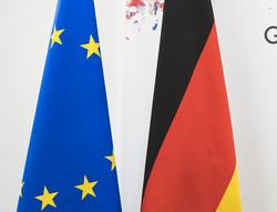 В Бундестаге призвали ФРГ выйти из Евросоюза