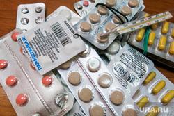 В Европе признали популярный антибиотик бесполезным при COVID