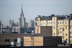 В Гидрометцентре заявили об «обвале холода» в Москве