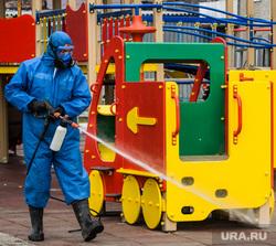 В ВОЗ заявили о катастрофических последствиях пандемии для детей