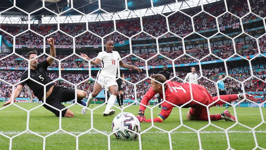 Ветеран ЦСКА Новиков назвал непредсказуемым противостояние Дании и Англии на Евро-2020