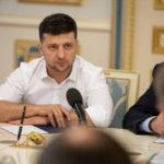 Зеленский поменял главнокомандующего вооруженных сил Украины