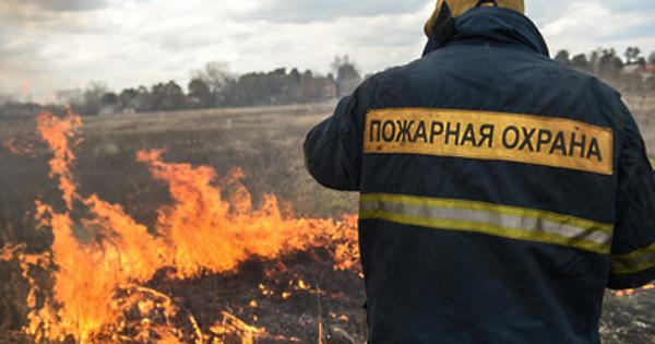 Жителей Подмосковья предупредили овысокой вероятности пожаров