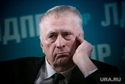 Бабушка из Истры рассказала, почему не взяла деньги Жириновского