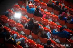 День Екатеринбурга-2023 пройдет на стадионе. «Это архисложная задача»