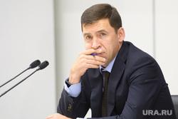 К губернатору Куйвашеву летит куратор российских дорог