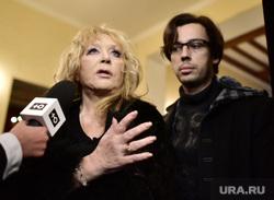 Критик Соседов: Пугачева больна и несчастна в браке с Галкиным