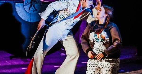 Московский театр кукол открывает новый сезон