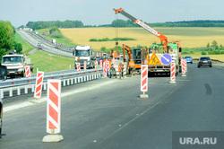 Полпред Якушев анонсировал появление новой скоростной трассы