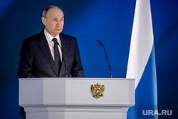 Путин анонсировал повышение налога для металлургов