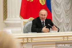 Путин уволил заместителя главы Следственного комитета Бастрыкина