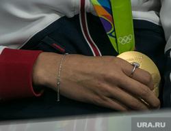 Российская синхронистка стала самой титулованной в истории