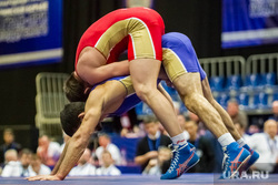 Российские борцы завоевали бронзовые медали на Олимпийских играх