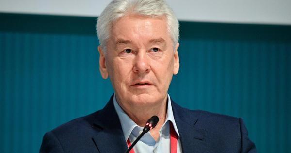 Собянин назвал развитие транспорта вМоскве одной изглавнейших задач