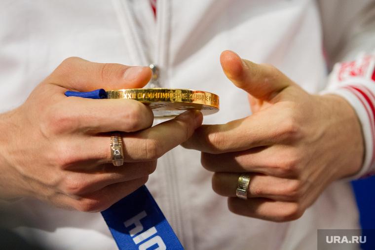 Спортсмены принесли России новые золото и серебро на Олимпиаде