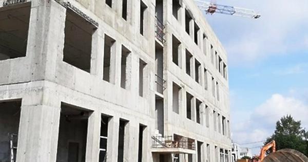 Строительство 30новых школ заложат вПодмосковье наследующей неделе