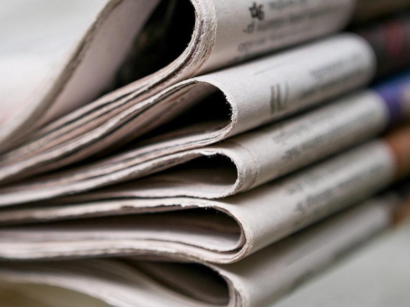 ТАСС впервые организовал Журналистскую гостиную насаммите вКазани