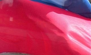 Участники «Большой перемены» провели праздничные акции коДнюфлага России