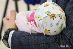 Ученые предупредили о новой опасности COVID для младенцев