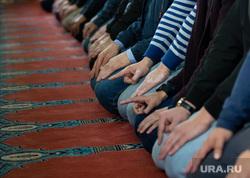 В деревне Подмосковья жители ввели мусульманский дресс-код. СК проводит проверку