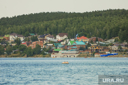 В Гидрометцентре заявили о погодных аномалиях на Урале