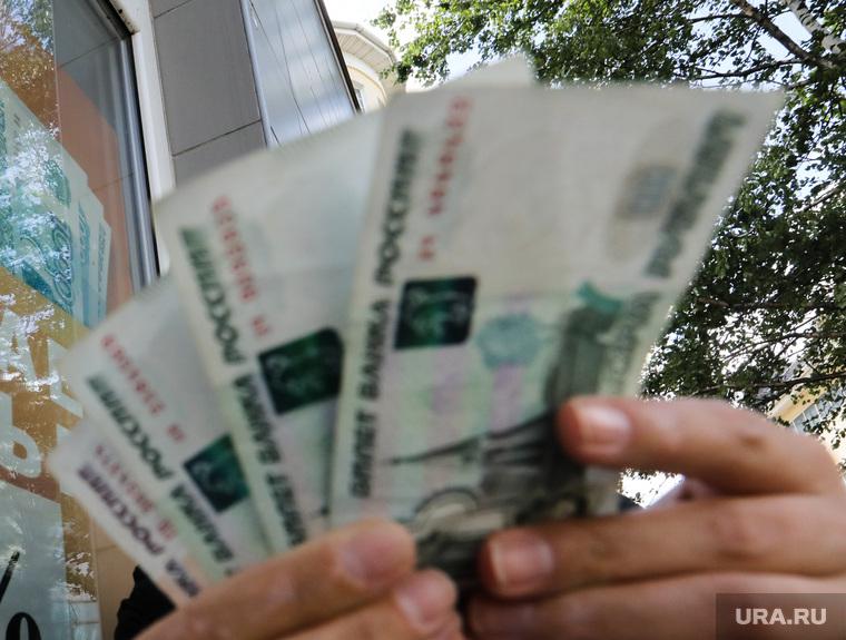 В Госдуме предложили увеличить социальный налоговый вычет