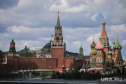 В Кремле высказались о поправках в закон об иноагентах