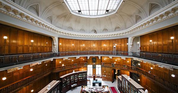 ВВоенной исторической библиотеке Генштаба ВСРФвСанкт-Петербурге состоится презентация книги озлодеяниях немецко-фашистских захватчиков