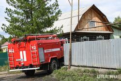 Восстановление затопленного свердловского города отложили на год
