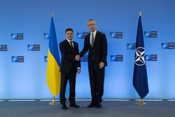 Advance: Запад бросил Украину на произвол судьбы