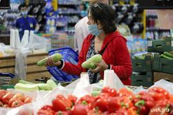 Годовая инфляция в России стала самой высокой за пять лет