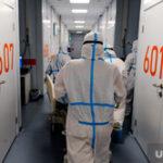 Инфекционист: осенью будет подъем заболеваемости COVID-19