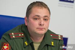 Инсайд: главный пиарщик генерала Лапина покинул свой пост