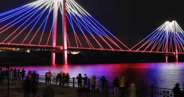 Опрос: вновые города Сибири готовы переехать половина россиян