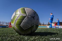 Подчиненные губернатора Шумкова сыграют в футбол против сенаторов