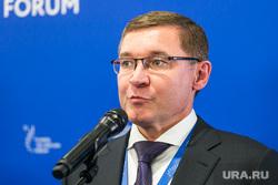 Полпред Якушев рассказал о влиянии санкций на российский ТЭК