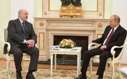 Путин с Лукашенко обсудят интеграцию и вопрос Афганистана
