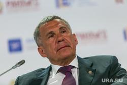 СМИ: глава Татарстана получит новую должность