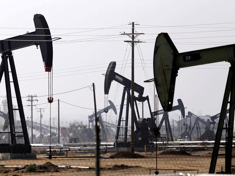 Стоимость барреля нефти Brent впервые с 2018 года превысила $80