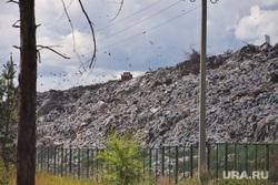 Суд отказал курганцам в иске к властям о плате за мусор