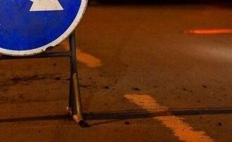 ВКазани временно закроют тротуар ипроезжую часть наулице Толстого