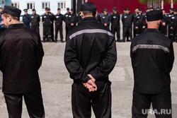 В колонии в Хабаровском крае заключенные устроили бунт. Есть погибшие