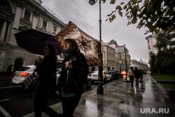 В Росгидромете предупредили москвичей о похолодании до нуля