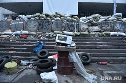 В России обвинили Киев в поддержании конфликта в Донбассе