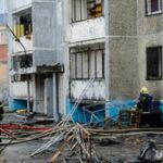 Второй за день взрыв газа в России уничтожил дом в Башкирии