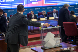За несколько часов явка россиян на выборы выросла в полтора раза