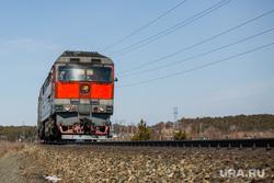 Авария под Пензой парализовала движение на железной дороге