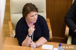 Глава свердловского ПФР ушла в отставку. «Началась борьба»