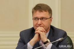 Главреда свердловской «Областной газеты» отправили в отставку