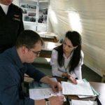 Кандидаты навоенную службу поконтракту вКрыму иСевастополе выбирают профессии водителей имедицинских специалистов